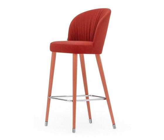 Rose 03080 by Montbel | Bar stools