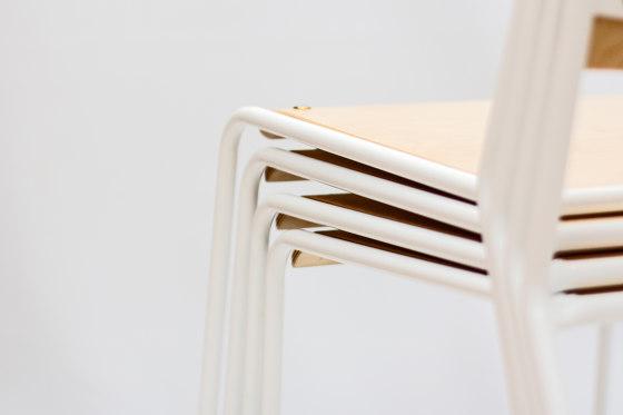 Trapeze | Chair von Liqui Contracts | Stühle