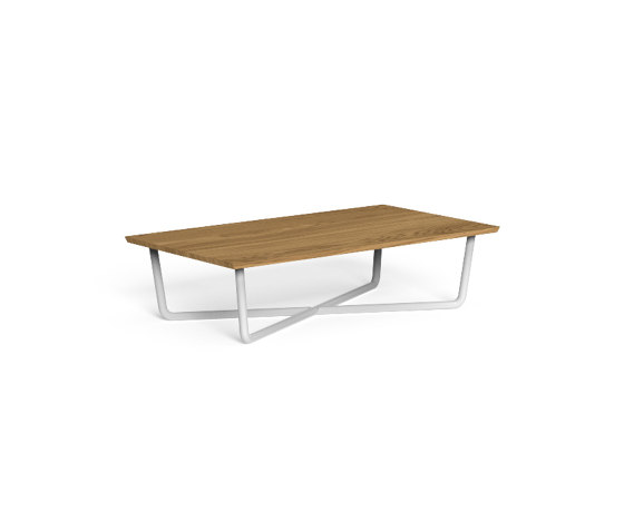 Domino | Rectangular Coffee Table by Talenti | Coffee tables