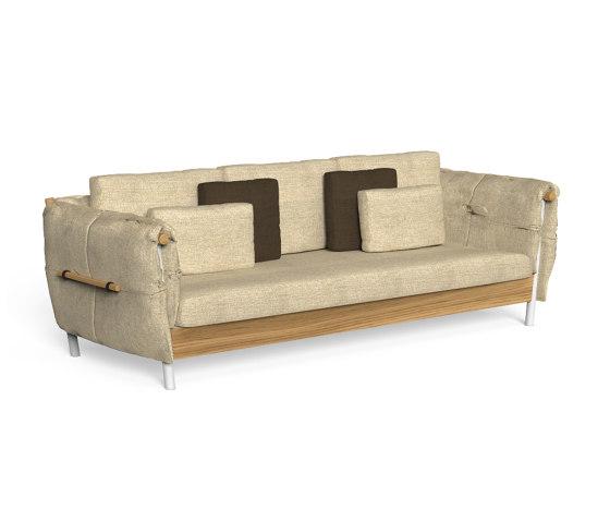 Domino   Sofa by Talenti   Sofas