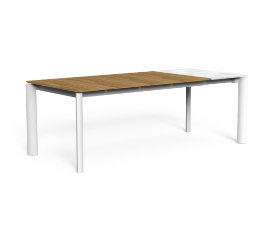 Domino | Dining Table 160X95 by Talenti | Dining tables