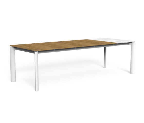 Domino | Dining Table 200X100 by Talenti | Dining tables