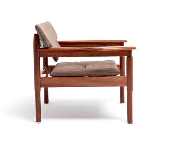 10th Vieste armchair von Exteta | Sessel
