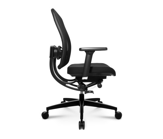 AluMedic 5 by Wagner | Office chairs