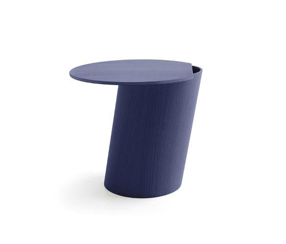 Bias 50 di Crassevig | Tavolini alti