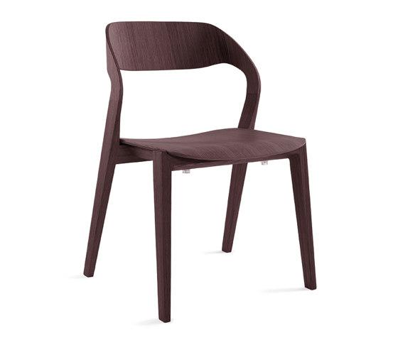 Mixis RS von Crassevig | Stühle