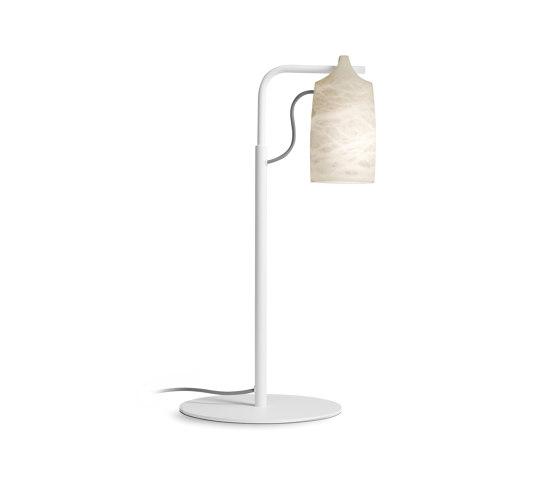 Paros Alabaster de ALMA LIGHT | Lámparas de sobremesa