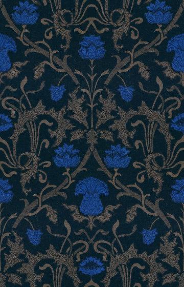 Davina MD194A05 by Backhausen | Drapery fabrics
