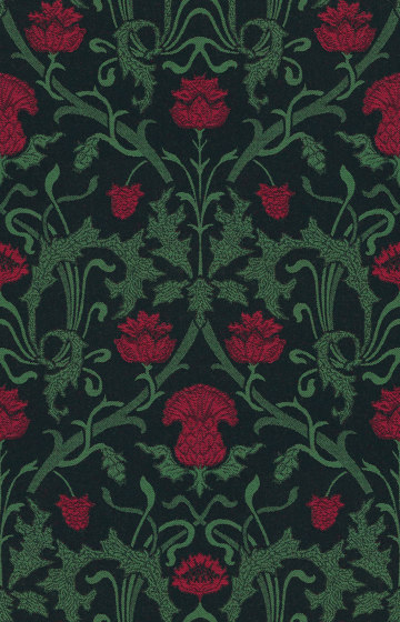 Davina MD194A26 by Backhausen | Drapery fabrics