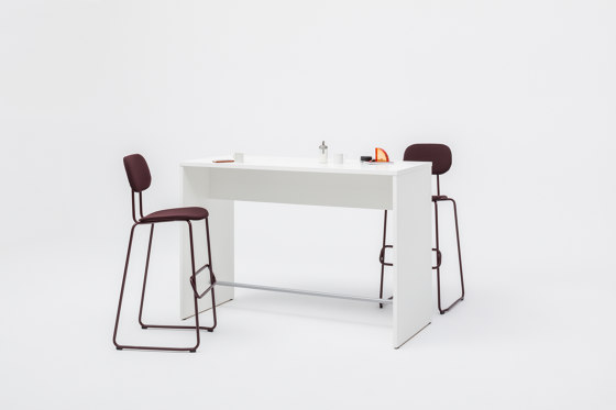 Meeting Table by MDD | Standing tables