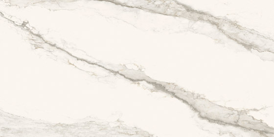 Larsen iTOP Super Blanco-Gris Natural by INALCO | Natural stone panels