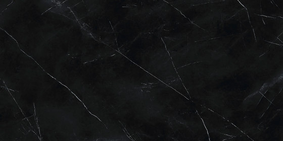 Storm Negro Natural by INALCO | Mineral composite panels