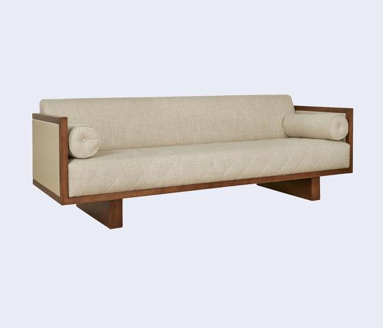 Totterdown Sofa by Harris & Harris | Sofas