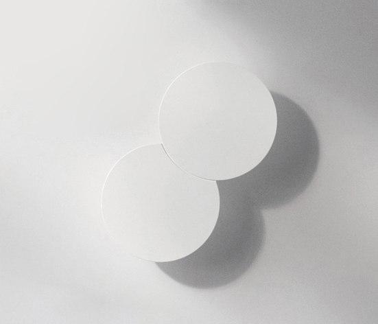 Collide | H1 di Rotaliana srl | Lampade parete