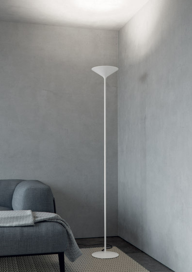 Dry | F1 by Rotaliana srl | Free-standing lights