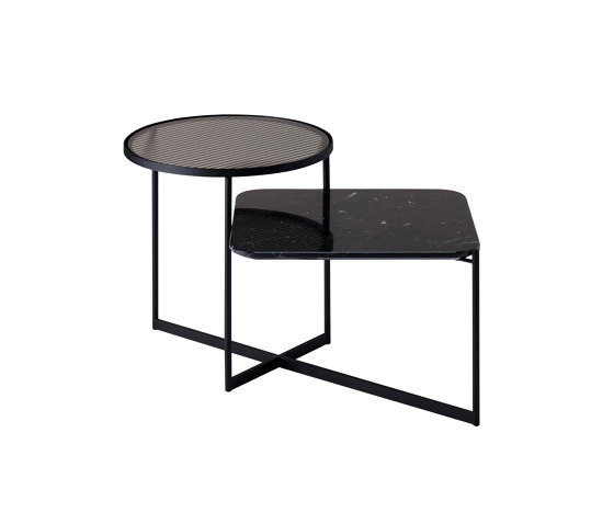Mohana Table Medium by SP01   Side tables