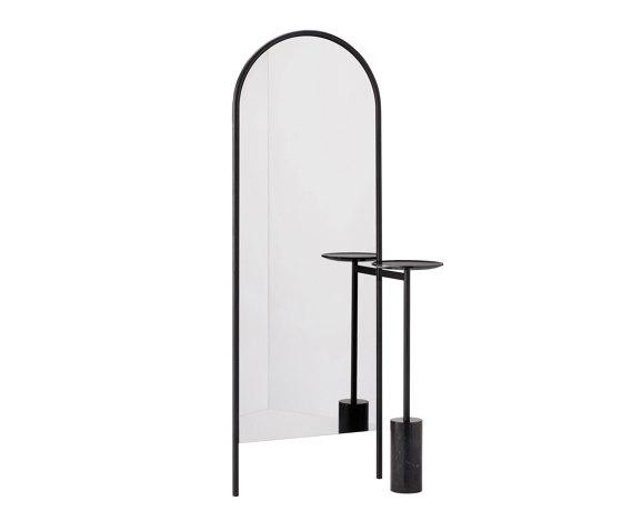 Michelle Floor Mirror by SP01   Mirrors