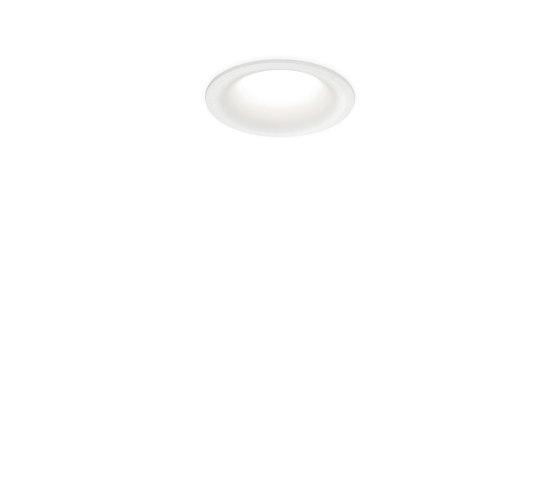 Drop Micro Matt   wt de ARKOSLIGHT   Plafonniers encastrés