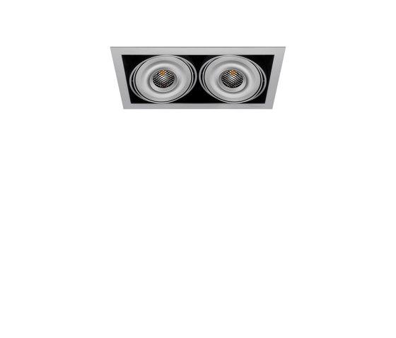 Orbital 2 Lark-111 | w di ARKOSLIGHT | Lampade soffitto incasso
