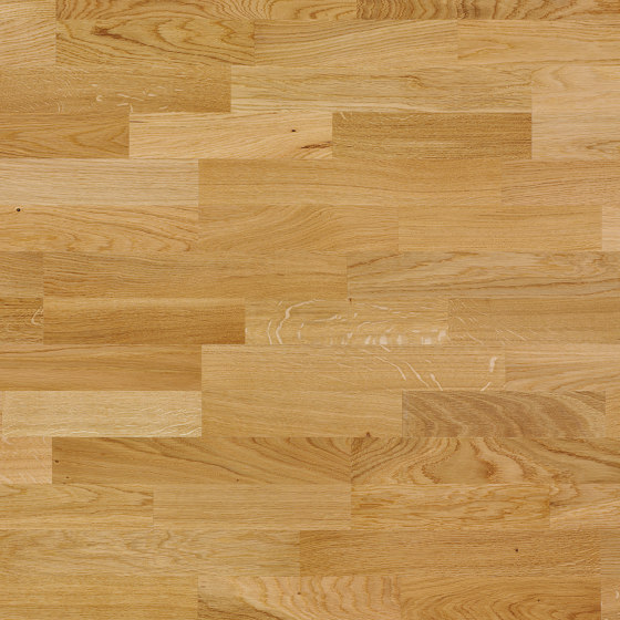 Multipark 10 Oak 14 by Bauwerk Parkett | Wood flooring