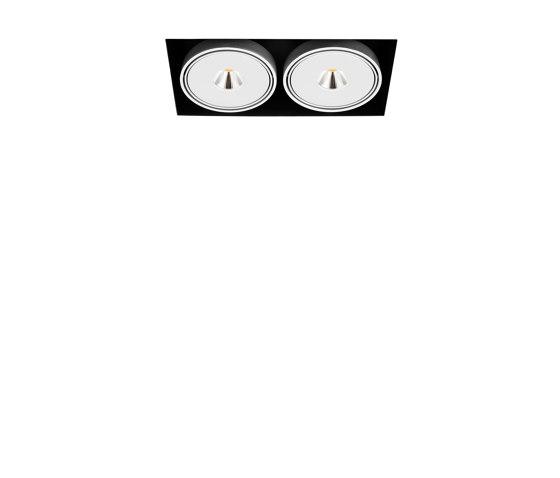 Orbital Trimless 2 Lark-111 | w di ARKOSLIGHT | Lampade soffitto incasso