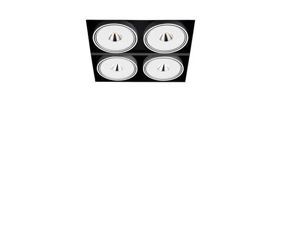 Orbital Trimless 4 Lark-111 | w di ARKOSLIGHT | Lampade soffitto incasso