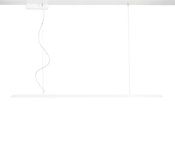 Slimgot 150 | wt by ARKOSLIGHT | Suspended lights