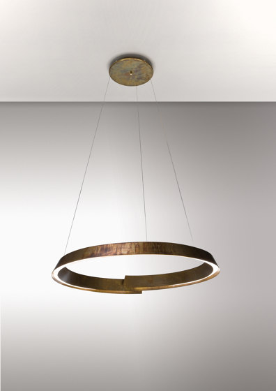 Swirl | Lampe Suspension de Laurameroni | Suspensions