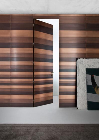 Stars | Hinged Door by Laurameroni | Internal doors