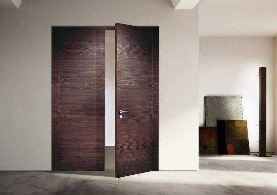 Decor | Hinged Door by Laurameroni | Internal doors