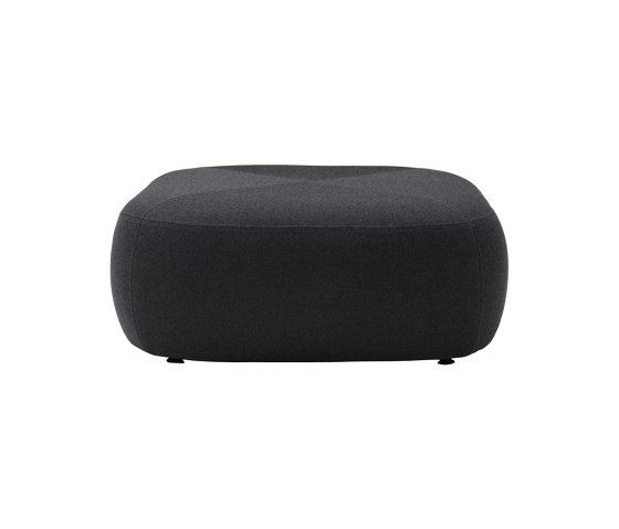 Firkant Pouf Large de ICONS OF DENMARK | Pufs