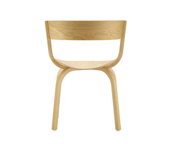 404 F by Thonet | Chairs