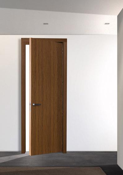 Onda | Porta Battente di Laurameroni | Porte interni