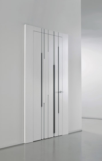 Bamboo | Hinged Door by Laurameroni | Internal doors