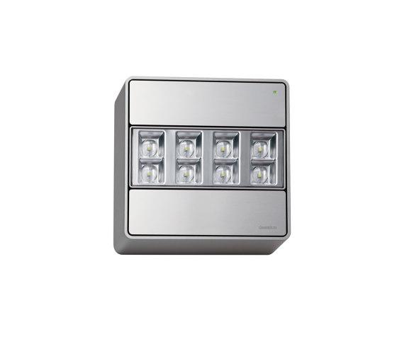 Atria by Daisalux   Emergency lights