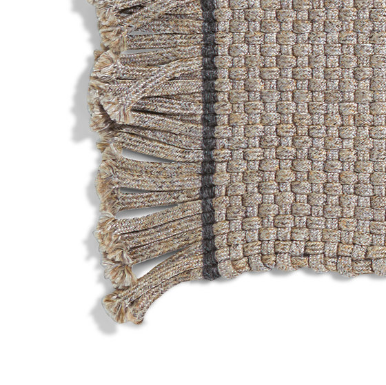 KNOT Rug | Clay by Roda | Outdoor rugs