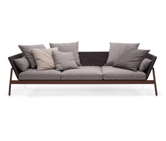 PIPER 003 sofa by Roda | Sofas