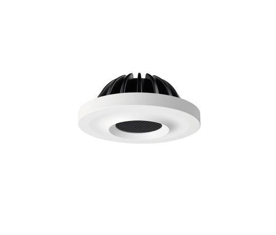 Lark 111  Honeycomb Louver | w by ARKOSLIGHT | Light bulbs