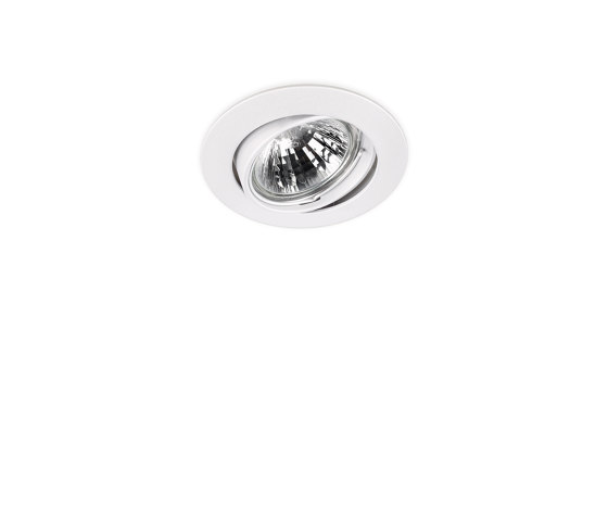 Basic Tilt 12V & 230V | w by ARKOSLIGHT | Recessed ceiling lights