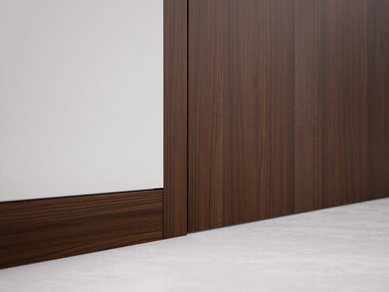 ECLISSE Shodō Battente by ECLISSE | Internal doors