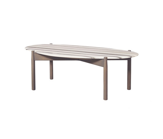 Heath coffee table large von Linteloo | Couchtische