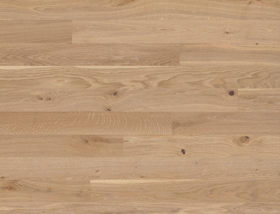 Cleverpark Oak Avorio 34 by Bauwerk Parkett   Wood flooring