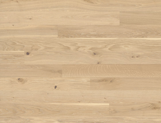 Cleverpark Oak Crema 34 by Bauwerk Parkett | Wood flooring