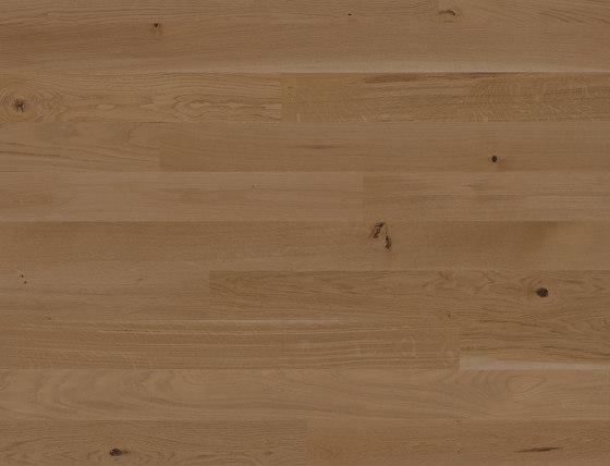 Cleverpark Oak Grano 34 by Bauwerk Parkett | Wood flooring