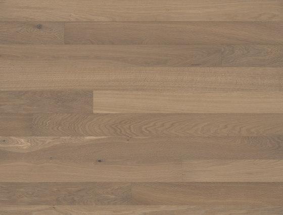 Cleverpark Oak slightly smoked 15 by Bauwerk Parkett   Wood flooring
