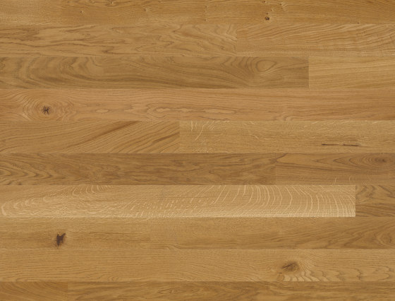 Cleverpark Oak Mandorla 34 by Bauwerk Parkett   Wood flooring