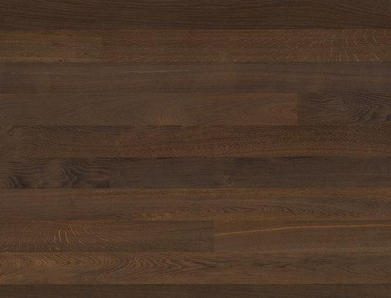 Cleverpark Oak smoked 14 by Bauwerk Parkett | Wood flooring
