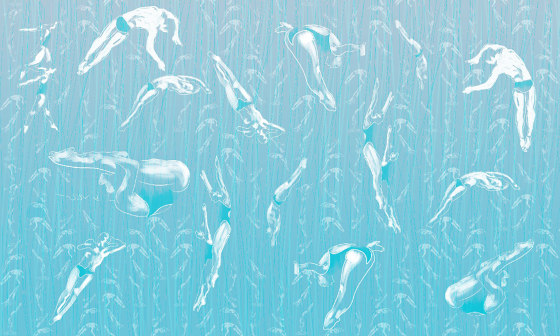 Plunders by WallPepper | Wall coverings / wallpapers