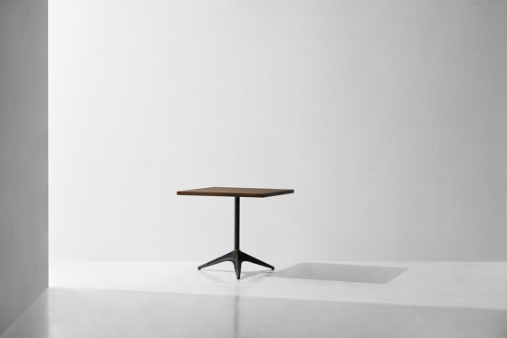 Compass Bistro Table Square by District Eight | Dining tables