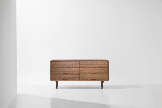 Distrikt Dresser by District Eight | Sideboards